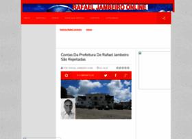 rafaeljambeirooline.blogspot.com.br