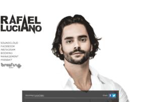 rafaelluciano.com.br