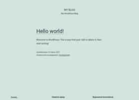 rafalwasilewski.pl