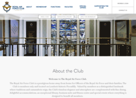 rafclub.org.uk