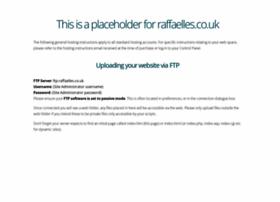 raffaelles.co.uk