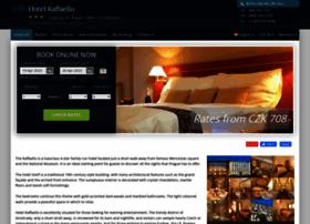 raffaello-hotel-prague.h-rez.com