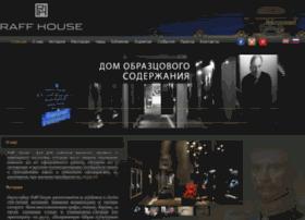 raffhouse.com