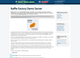raffle-factory.thephpfactory.com
