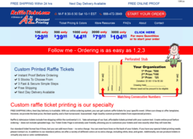 raffle-tickets.us