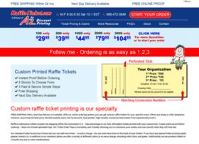 raffle-tickets.us