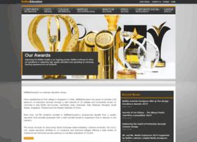 raffles-education-corporation.com