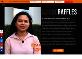 raffles.ac.th