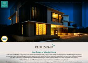 rafflespark.com