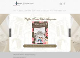 rafflestownclub.com.sg