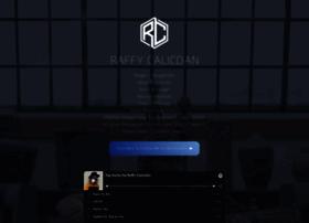 raffycalicdan.com