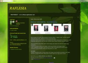 raflesia-application.blogspot.com