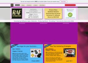 rafnet.co.uk