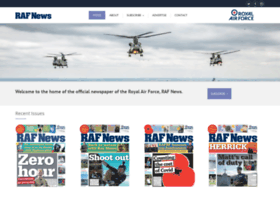 rafnews.co.uk