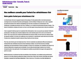 rafraichisseur-d-air.com