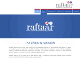 raftaar.pk