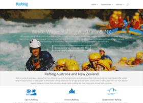 rafting.com.au