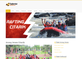 raftingcitarik.com