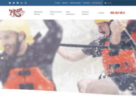 raftinginfo.com