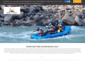 raftinginrishikesh4u.com