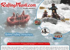 raftingmasti.com