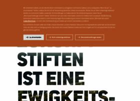 rag-stiftung.de