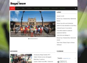 ragahouse.com