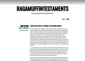 ragamuffintestaments.wordpress.com