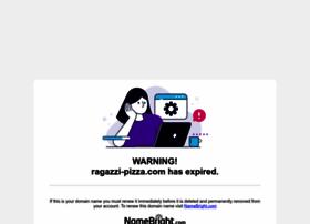 ragazzi-pizza.com