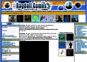ragdoll-games.org