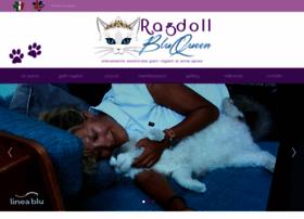 ragdollqueen.com