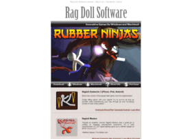 ragdollsoft.com