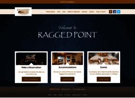 raggedpointinn.com