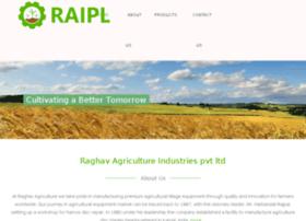 raghavagriculture.com