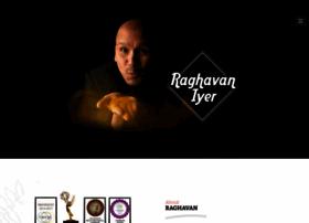 raghavaniyer.com