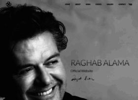 ragheb-alama.com