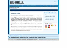 raghukulgroup.com