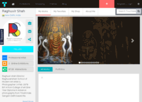 raghuvirshah.touchtalent.com