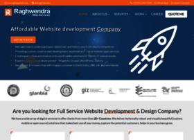 raghwendra.com