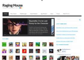 ragingmouse.com