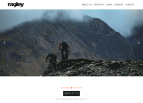 ragleybikes.com