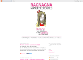 ragnagna-mangedecroutes.blogspot.com