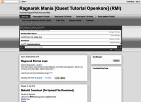 ragnarokindomania.blogspot.com