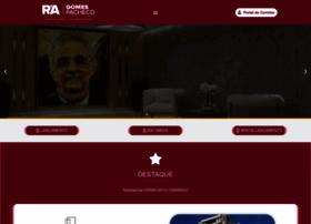 ragomespacheco.com.br