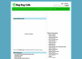 ragrugcafe.com