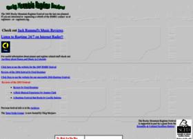 ragtimers.org