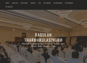ragulan.wordpress.com