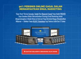 rahasiaemailmarketing.com
