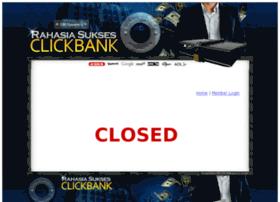 rahasiasuksesclickbank.com