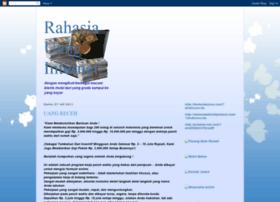 rahasiauanginternet-dini.blogspot.com
